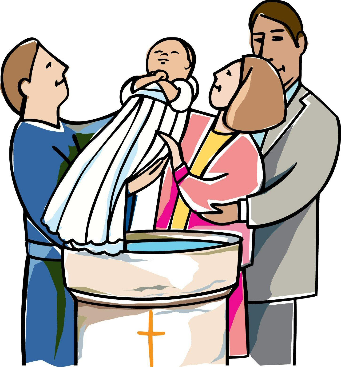 festa de batizado