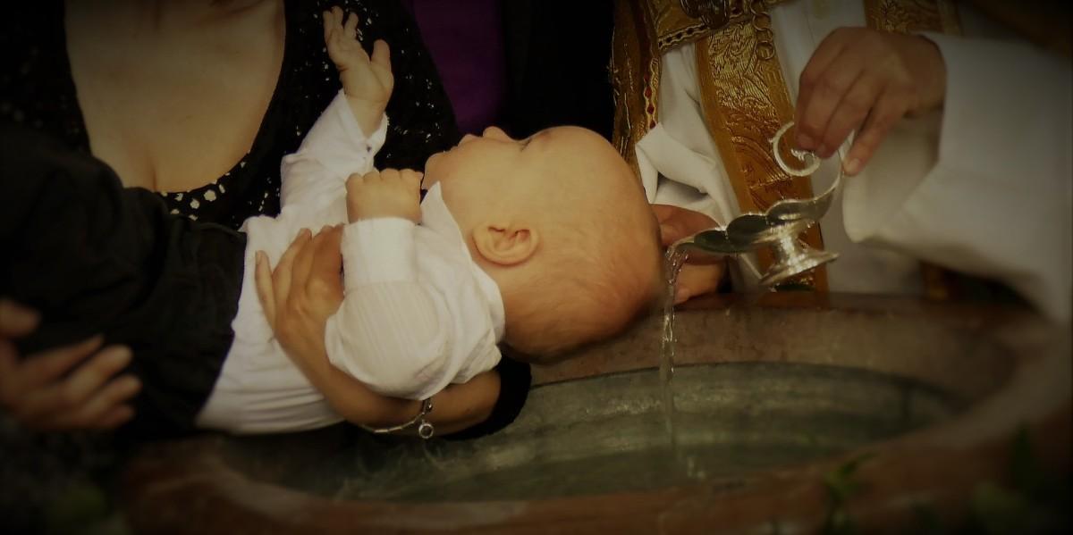 4 Dicas de Batizado para Meninos
