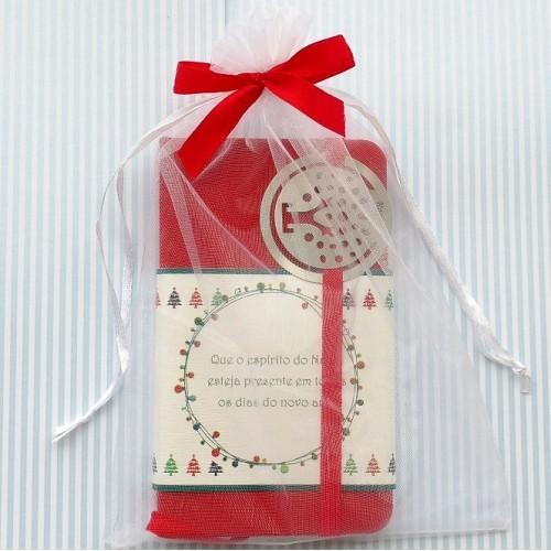 Lembrancinhas de Natal diferentes, personalizadas e especiais