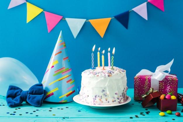 15 temas de festa diferentes
