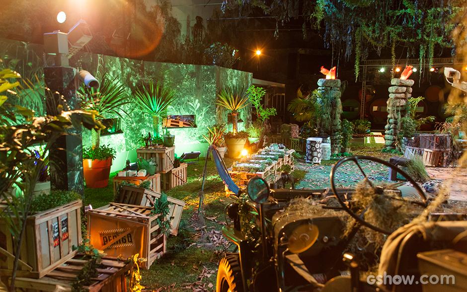 Festa Selva: um dos temas mais pedidos de 2019
