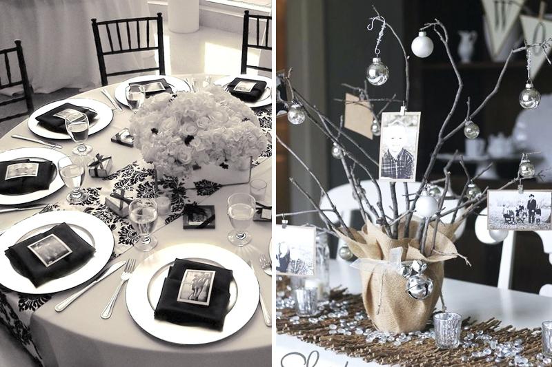 Bodas de Prata – As melhores dicas para fazer uma festa perfeita!
