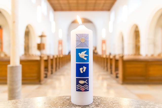 Batismo: o que significa, símbolos e como organizar sua festa