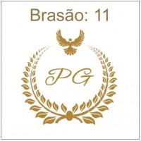 BRASÃO 11 +R$2,50