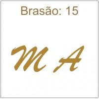 BRASÃO 15 +R$2,50