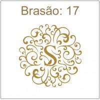 BRASÃO 17 +R$2,50