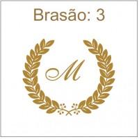 BRASÃO 3 +R$2,50