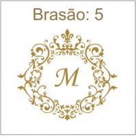 BRASÃO 5 +R$2,50