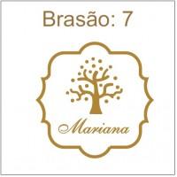 BRASÃO 7 +R$2,50