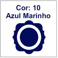Cor 10: Azul Marinho