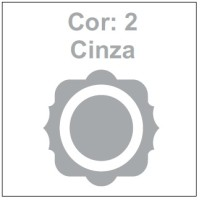 Cinza