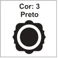 Cor 3: Preto