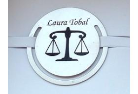 Brinde Marcador de Páginas de Direito