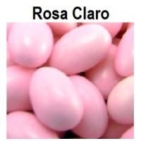 Amêndoas Rosa Claro